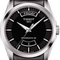Tissot T-Classic Couturier Powermatic 80 Herrenuhr T035.407.16...