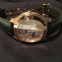 Piaget Emperador Cushion Shaped