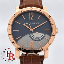 Bulgari Power Reserve