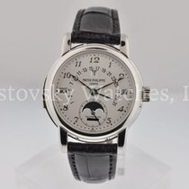 Patek Philippe Platinum Manual winding 5016P pre-owned