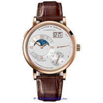 A. Lange & Söhne Rose gold 41mm Manual winding 139.032 new United States of America, California, Newport Beach
