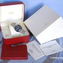 Omega SPEEDMASTER REDUCED automatic Chrono  - (Ref. 3510.50)