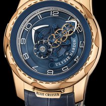 Ulysse Nardin Freak Cruiser 2056-131/03 2019 новые