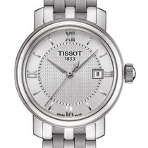 Tissot bridgeport watch