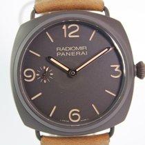 Panerai Radiomir Composite 3 Days 47mm #K2973 Box, Papiere
