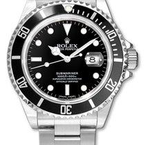 Rolex Submariner Date 16610 série M