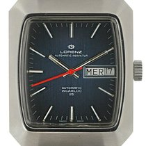 Lorenz Steel 32mm Automatic pre-owned