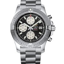 Breitling Colt Chronograph Automatic new 44mm Steel
