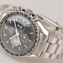 欧米茄  Speedmaster Professional Moonwatch 二手 钢