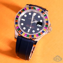 Rolex 40mm Automatic 2018 new Yacht-Master 40 Black