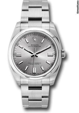 d92a14e589f Rolex Oyster Perpetual - Todos os preços de relógios Rolex Oyster Perpetual  na Chrono24
