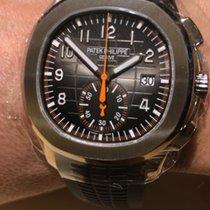 Patek Philippe 5968A-001 Stahl Aquanaut 42.2mm