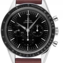 Omega 311.32.40.30.01.001 Stahl Speedmaster Professional Moonwatch 40mm
