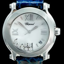 Chopard Happy Sport 278475-3001 2017 pre-owned