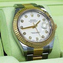Rolex Datejust II Or/Acier 41mm