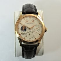 Jaeger-LeCoultre Master Eight Days Perpetual Rose gold 40mm White United States of America, Illinois, Chicago