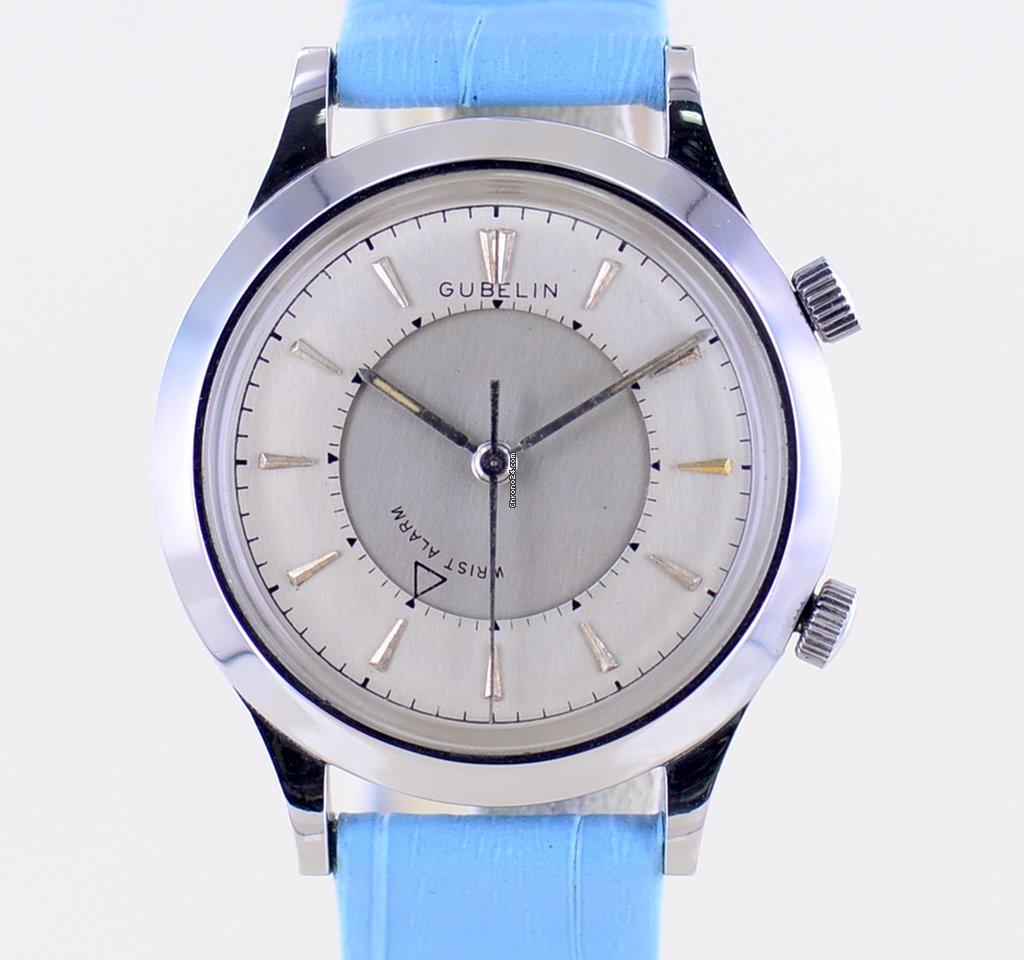 9c6c2e3c553 Gübelin watches - all prices for Gübelin watches on Chrono24