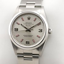 Rolex Air King Precision 14000 M 2005 подержанные