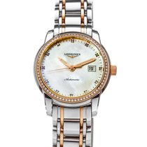 Longines Saint-Imier 30mm Mother of pearl United States of America, Texas, Houston