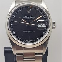 Rolex Datejust Otel 36mm