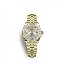 Rolex Lady-Datejust 279138RBR0002 nuevo