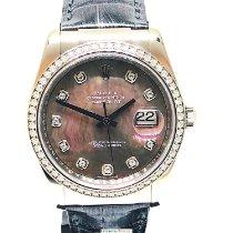 Rolex Datejust 116189 Very good White gold Automatic United Kingdom, London