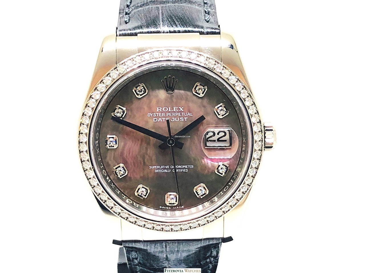 d794e44ba04 Rolex Datejust - all prices for Rolex Datejust watches on Chrono24