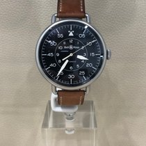 Bell & Ross Vintage BRWW192-MIL/SCA pre-owned