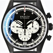 Zenith Ceramic 42mm Automatic 24.2041.400/21.R576 pre-owned
