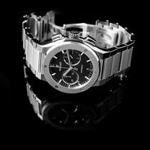 Hublot Classic Fusion Chronograph Titanium 45mm Black United States of America, California, San Mateo