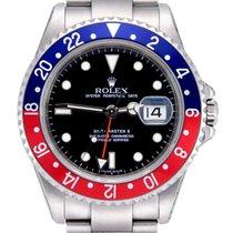 Rolex GMT-Master II 16710 2007 new