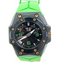 Linde Werdelin Carbon 44mm Automatic OKT.CG pre-owned United States of America, Illinois, BUFFALO GROVE