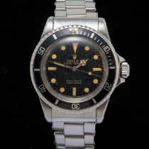 Rolex Submariner (No Date) Zeljezo