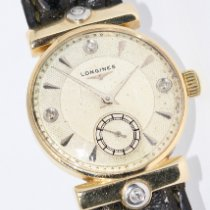 Longines 1949 pre-owned