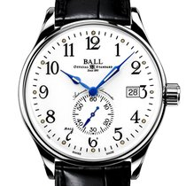 Ball Trainmaster NM3888D-L1CJ-WH 2018 new