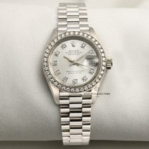 Rolex Lady-Datejust 69139 1987 pre-owned