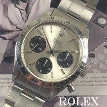 Rolex 6239 Zeljezo 1967 Daytona 37mm rabljen