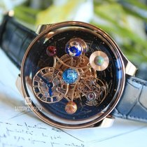 Jacob & Co. Astronomia Rose gold UAE, Dubai