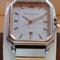 Maurice Lacroix Les Classiques 230mm Gold Keine Ziffern Schweiz, Bürglen bei Uri