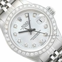 Rolex Lady-Datejust Steel 26mm Silver United States of America, California, Chino Hills