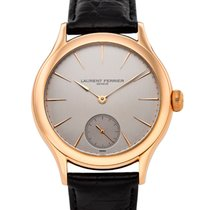 Laurent Ferrier Rose gold 40mm Automatic LCF004-R pre-owned