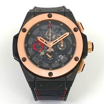 Hublot King Power 710.CI.0110.RX.RG 2017 подержанные