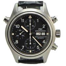 IWC Doppelchronograph Spitfire 3713