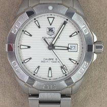 TAG Heuer Aquaracer Calibre 5 Automatik 40,5mm Ref. WAY2111.BA...