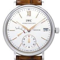 IWC Portofino Handaufzug Acht Tage IW510103