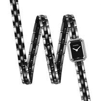 Chanel Steel 19.5mm Quartz Première new United States of America, New York, Airmont