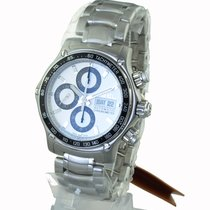 Ebel  Automatik Chronometer 1215795 Neu OVP