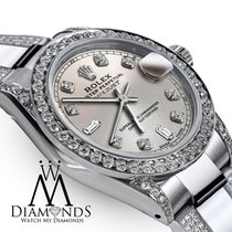 Rolex Lady-Datejust 69174 usados