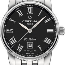 Certina Urban DS Podium Lady C001.007.11.053.00 Damen Automati...