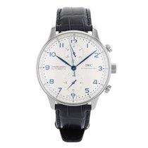 IWC Chronograph  (11561)